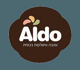 גלידה אלדו 04-9932566